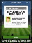 Football Chairman Pro complete set screenshot 6/6