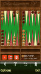 Backgammon V screenshot 1/3