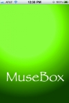 MuseBox Radio screenshot 1/1