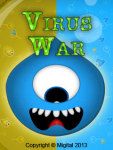 Virus War FR screenshot 1/6