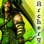 The Archery screenshot 1/1