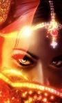 Beautiful Eye Lwp screenshot 3/3