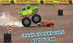 Car Builder 2 Mad Race screenshot 2/5