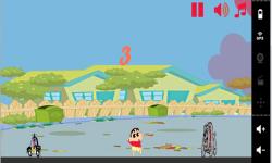 Sinchan Run screenshot 1/3