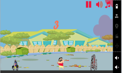 Sinchan Run screenshot 3/3
