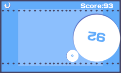 Hundreds Game screenshot 1/6