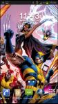 X-Men Cartoon Wallpaper screenshot 1/6