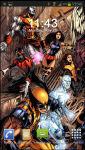 X-Men Cartoon Wallpaper screenshot 4/6