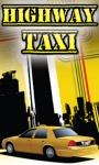 Highway Taxi Ride screenshot 1/1