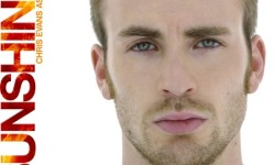 Charming Chris Evans HD wallpapers screenshot 2/6