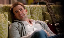 Charming Chris Evans HD wallpapers screenshot 6/6