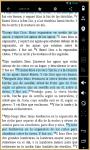 Santa Biblia Reina Valera screenshot 2/3