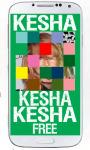 Kesha Puzzle Games screenshot 2/6