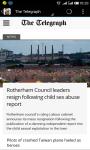 UK Newspaper screenshot 3/6
