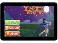 Little Krisna Adventure screenshot 1/3