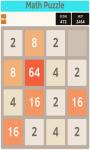 Math Puzzle Game screenshot 1/4