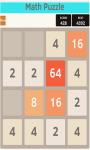 Math Puzzle Game screenshot 3/4