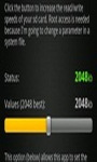 SD Speed Increase free screenshot 1/1