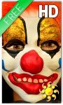 Clown Circus Live Wallpaper screenshot 1/2