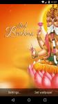 Beautiful Brahma Live Wallpaper HD screenshot 1/6