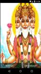 Beautiful Brahma Live Wallpaper HD screenshot 3/6