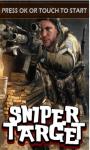Sniper Target screenshot 1/1