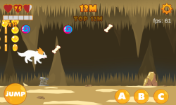 Hyper Dog Adventure screenshot 2/6