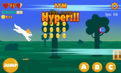 Hyper Dog Adventure screenshot 4/6
