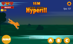 Hyper Dog Adventure screenshot 5/6
