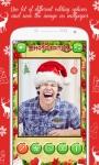 Merry Christmas Photo Editor App screenshot 2/3