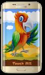 My Talking Parrot screenshot 1/2