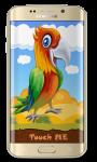 My Talking Parrot screenshot 2/2
