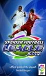 Spanish Football_League screenshot 1/6