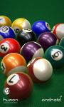 World Championship Pool 3D screenshot 4/6