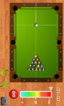 World Championship Pool 3D screenshot 5/6