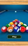 World Championship Pool 3D screenshot 6/6