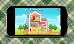 Doll House Desing apk screenshot 2/3