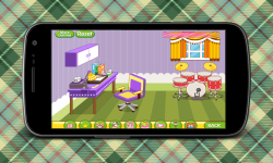 Doll House Desing apk screenshot 3/3