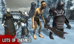 Gothic Monster Adventure 3D screenshot 3/5