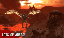 Gothic Monster Adventure 3D screenshot 5/5