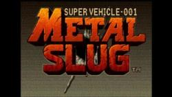 METAL SLUG customary screenshot 5/5