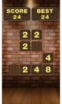 2048 Number Puzzle Free screenshot 3/6