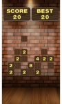 2048 Number Puzzle Free screenshot 6/6