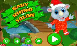 Baby Rhino Salon screenshot 1/5