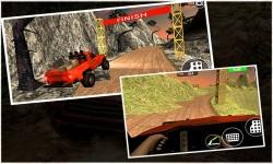 4x4 Hill Driver 3D screenshot 2/5