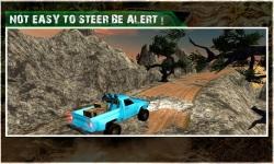 4x4 Hill Driver 3D screenshot 4/5