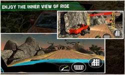 4x4 Hill Driver 3D screenshot 5/5