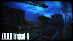 ZONA Project X rare screenshot 1/6