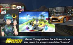 Rush N Krush absolute screenshot 1/5