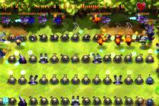 Defense of Galaxy screenshot 1/4